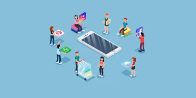 mobile app post launch